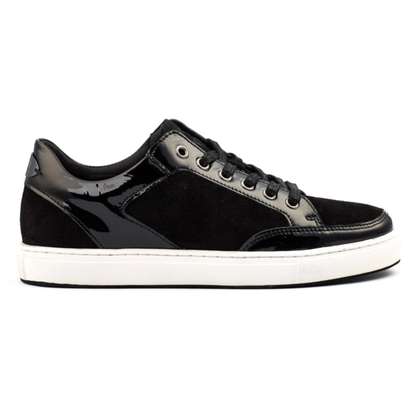 Revodancer Tanzsneaker Nerro Low Top seite