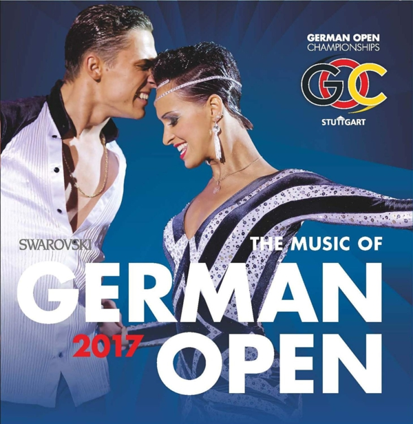 The Music of German Open 2017