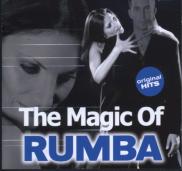 Casa Musica – The Magic Of Rumba