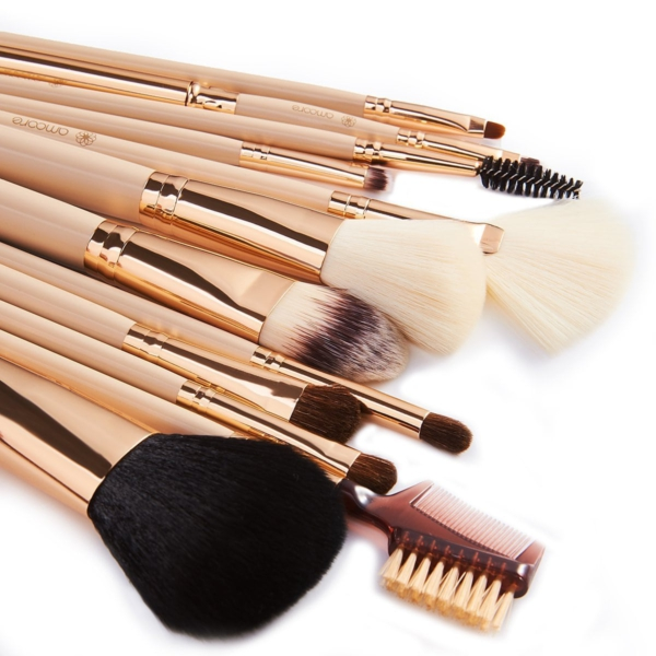 Amoore Make Up Pinsel Set 12 Teile