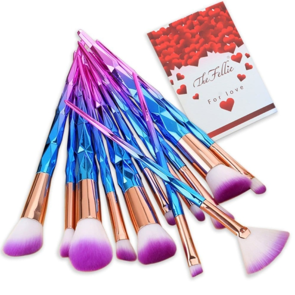 The Fellie Make Up Pinsel Set