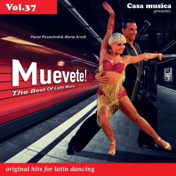 The Best of Latin Music Vol.37